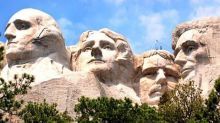 For July 4, national parks plan restrictions, closures and one Trump party