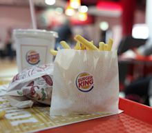 Burger King and Popeyes have a stealth digital-delivery business: CEO