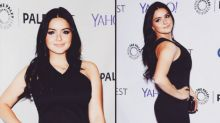 Ariel Winter Feels More Confident After Breast Reduction Surgery