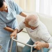 【搜尋:長者照顧】專人為你照顧家中長者 令你返工時更安心