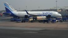 Woman gives birth while airborne on IndiGo flight