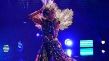 Metamorphosis: 'Masked Dancer' Moth revealed to be famous activist, advocate, abduction survivor