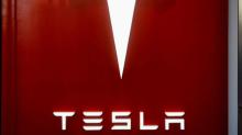 Tesla stock sinks after Musk gives tearful NYT interview
