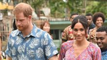 Why Harry and Meghan were turned down from a Canadian restaurant
