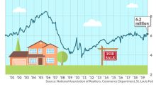 Homebuilder stocks are a buy. Now.