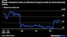 Biogen Has More Hope Than Data for Alzheimer's Drug