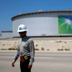 Saudi Aramco to sign China refinery deals as crown prince visits: sources