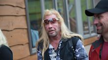 Dog the Bounty Hunter vows to track down whoever stole Beth Chapman's belongings: 'Watch out. Dog is coming for you.'