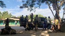 """Tigray dice haber """"destruido completamente"""" la 21ª división mecanizada de Etiopía"""