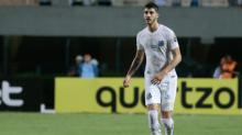 Sem acordo, Santos já admite perder Gustavo Henrique de graça