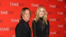 Nicole Kidman has banned her children from using social media
