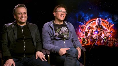 Avengers: Infinity War: Exclusive Interview With Anthony Russo & Joe Russo