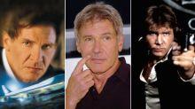 Harrison Ford: Frauenheld, Bruchpilot und Kassenmagnet