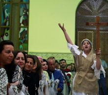 A Mostly Non-Christian Militia Won 2 Of Iraqi Christians' Parliamentary Seats. Now Christians Want Trump To Intervene.