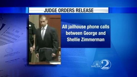 More evidence to be released in Zimmerman case