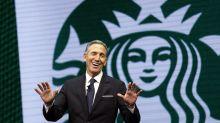 Dems fear Trump re-election if ex-Starbucks CEO Schultz runs