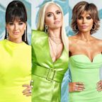 The Real Housewives of Beverly Hills Season 11 Trailer Is More Dramatic Than We Ever Expected