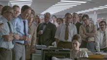 Spielberg dirige Tom Hanks e Meryl Streep em 'The Post - A Guerra Secreta'. Veja o trailer