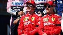 Vettel baffled by Ferrari's lack of speed