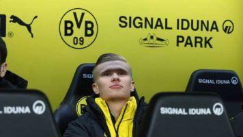 Pourquoi Håland a fait n'importe quoi en signant à Dortmund