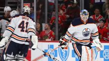 Why Did The Oilers Fail To Advance Past Chicago?