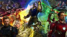 El tráiler de Vengadores: Infinity War se convierte en el más visto en la historia