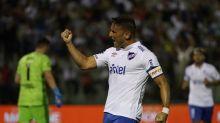 Nacional confía en los goles del argentino Bergessio en el regreso a la Libertadores