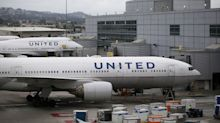Man Claims United Airlines Offered Woman $1,000 Voucher to Put Her Feet Down: 'The Audacity of White Privilege'
