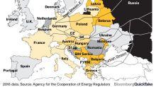 Trump Threatens Merkel With Pipeline Sanctions, U.S. Troop Cut