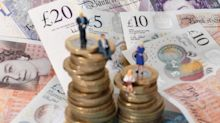 Gender pay gap for full-time workers increases