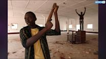 Mob Hunts Down Muslims In Central African Republic