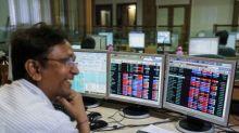 Nifty, Sensex end higher as rupee firms up