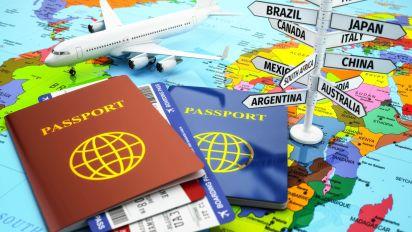 Estos son los gastos de viaje que se pueden deducir de impuestos