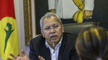 Federal funding puts UEC cart before horse, says Umno sec-gen