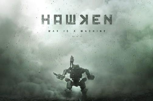 New Hawken gameplay teaser doesn't look like an indie game