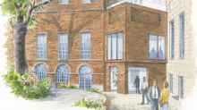 £7.5m project for historic London building Stationers' Hall given green light