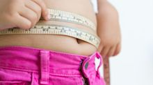 Is this mum right to be concerned about her daughter's weight?