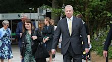 Prince Andrew's private secretary to become CEO of duke's charity after train wreck interview