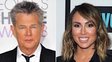 David Foster Tells RHOC's Kelly Dodd to Exit His Car When She Attempts to Sit in Passenger's Seat