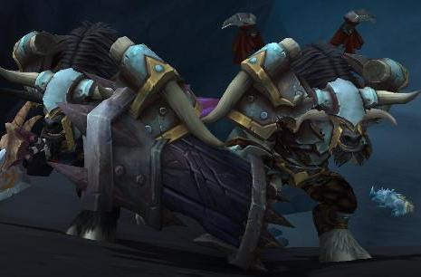 Warlords of Draenor: My first day in the Alpha