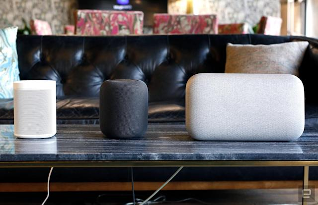 Bloomberg: HomePod sales are slow, per suppliers and analysts