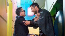 Director Taika Waititi promises Thor: Ragnarok isn't a comedy