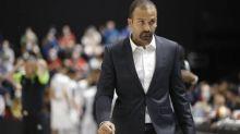 Basket - Euroligue - Asvel - TJ Parker (Asvel)après la défaite à Valence en Euroligue : «Positif pour la suite»