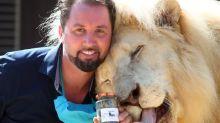 Excrementos de grandes felinos ayudan a circo alemán a capear crisis de coronavirus