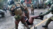 Patricia Bullrich confirmó que hay 12 argentinos detenidos en Chile por las protestas