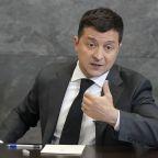 Ukraine leader fears US-Russia summit won't produce results
