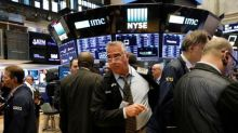 S&P 500 companies return $1 trillion to shareholders in tax-cut surge
