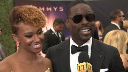 Sterling K. Brown Admits Shooting 'Mrs. Maisel' Season 3 Was 'Rigorous' (Exclusive)