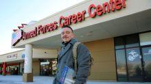 Transgender U.S. military recruits enlist amid uncertainty