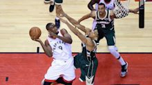 How Serge Ibaka reminded the Raptors they still have reason to believe